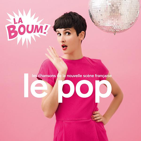 La Boum Musik