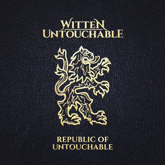 Witten Untouchable