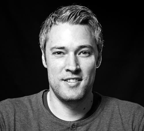 Florian Kogel
