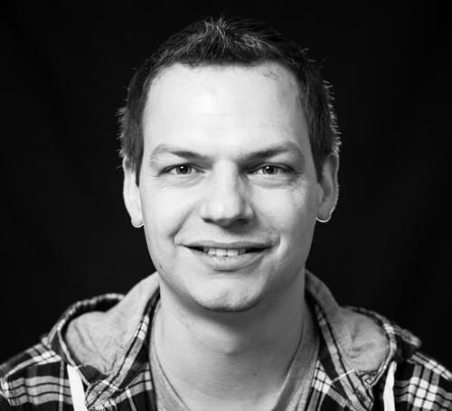 Kristof Jansen