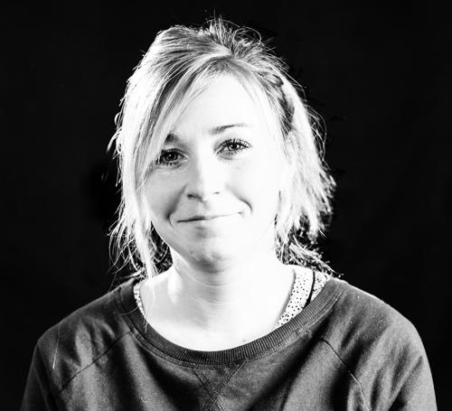 Ulrike Haussknecht