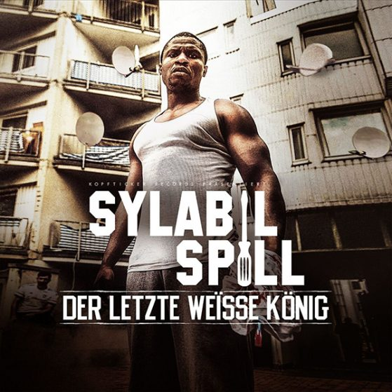 Sylabil Spill
