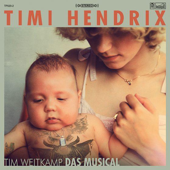 Timi Hendrix