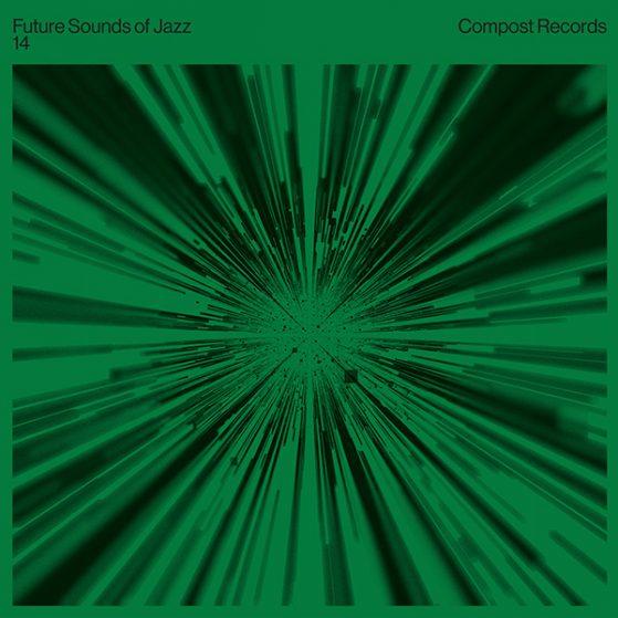 Future Sounds Of Jazz Vol. 14