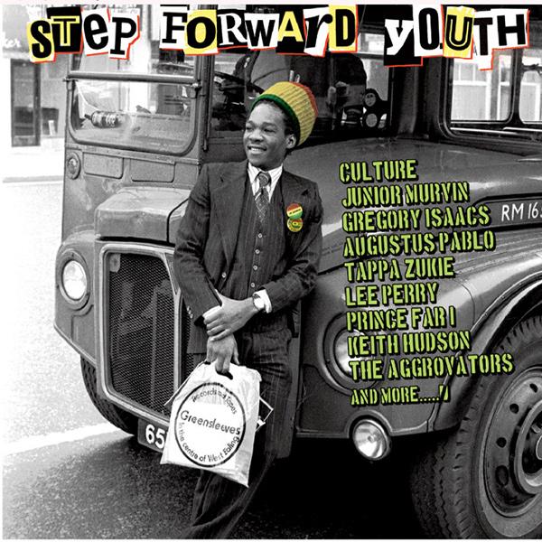 Step Forward Youth