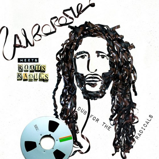 Alborosie Meets Roots Radics