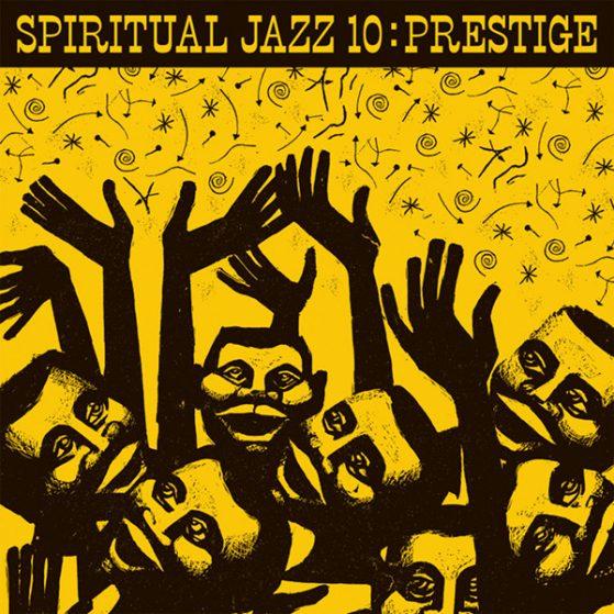 Spiritual Jazz Vol.10: Prestige
