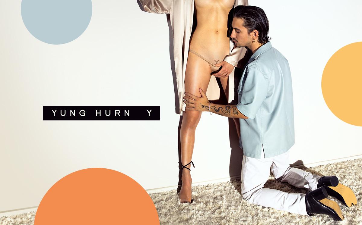 Yung Hurn