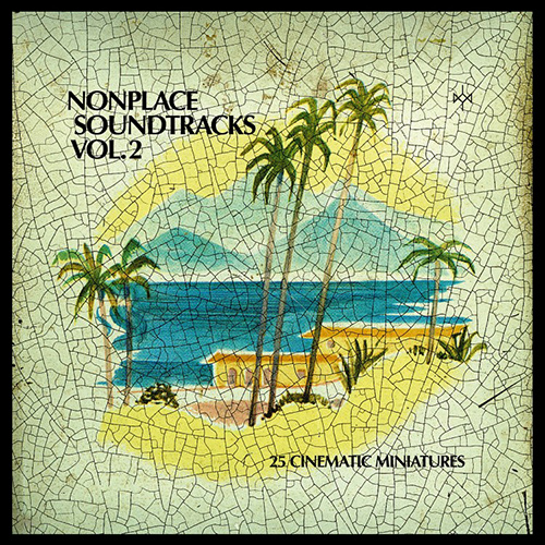 Nonplace Soundtracks Vol.2