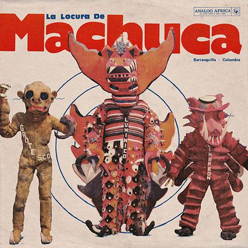 La Locura de Machuca 1975 - 1980