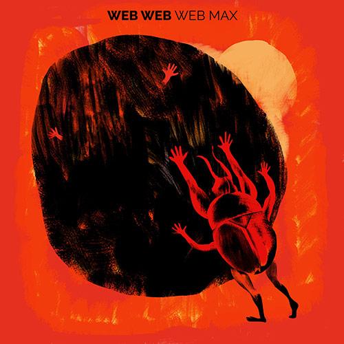 Web Web x Max Herre
