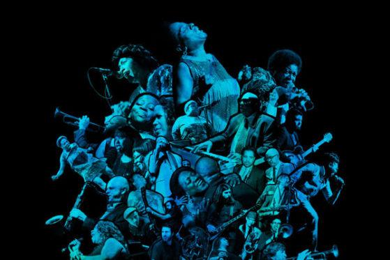 Daptone Super Soul Revue