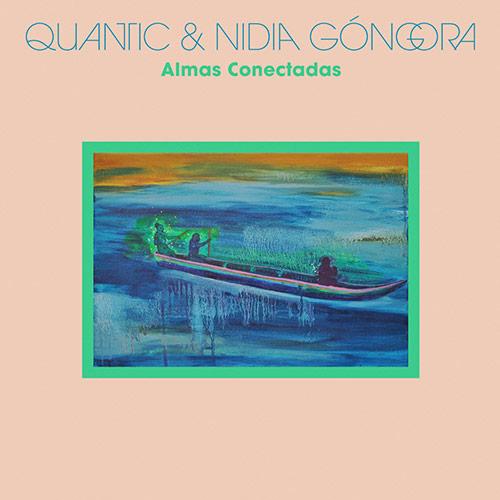 Quantic & Nidia Gongora